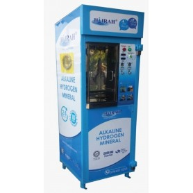 SCHOOL AND INDUSTRY - VENDING MACHINE