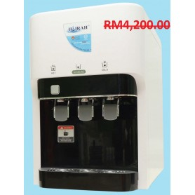 Penapis Air Hijrah Water SYAA PREMIUM - (Sel&Kl-Z1)