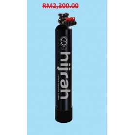 OUTDOOR FILTRATION SYSTEM - OUTDOOR POLY