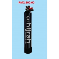 OUTDOOR FILTRATION SYSTEM - OUTDOOR POLY (Kelantan - Zon 6)