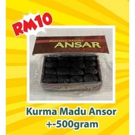 Kurma Madu Ansor 42 pcs