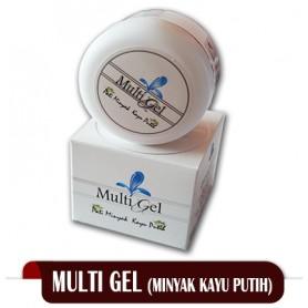 Multi Gel - Minyak Kayu Putih