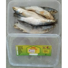 Ikan Masin Belanak Jeruk 170g - 200g