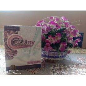 1 Kotak C2JOY (25 bungkus)