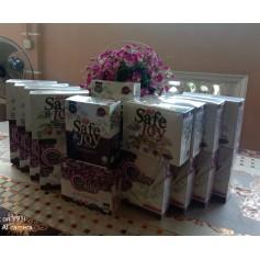 Pakej Perniagaan C2JOY. Pakej Platinium (30 kotak)
