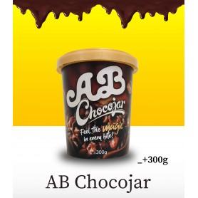 AB Chocojar _+300 gram
