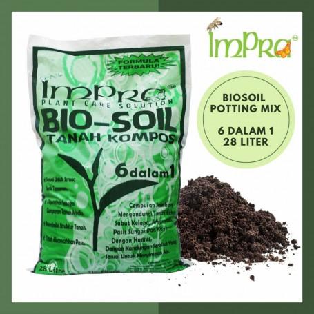 Tanah Compos BIO-SOIL