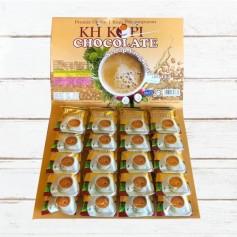 KH Kopi Cokelat (sepapan)